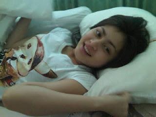 Foto Artis Dan Model Cantik Indonesia,Kiki Azhari - Kiki Azhari (lahir ...