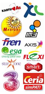 Pulsa Elektrik Murah Distributor Agen Pulsa Jual Server Pulsa